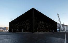 Najtemnejšou budovou sveta