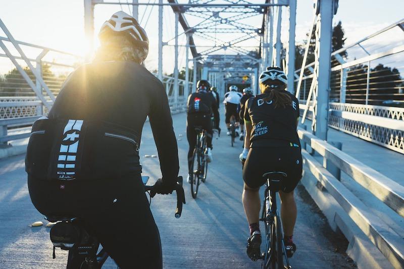 prečo bicyklovať