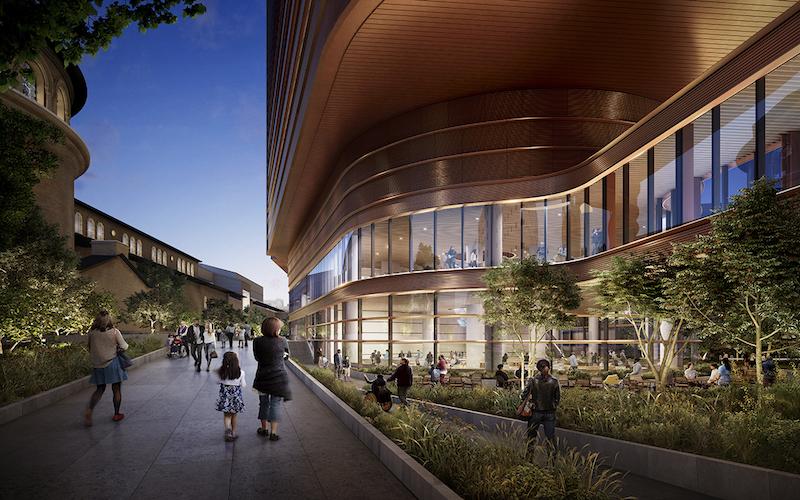 Nemocnica budúcnosti